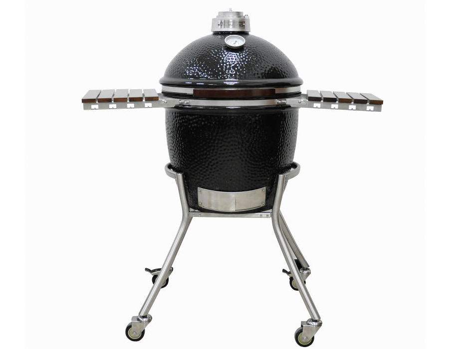 Grandfire Kamado Charcoal Smoke Fire And Food Bbq Forum