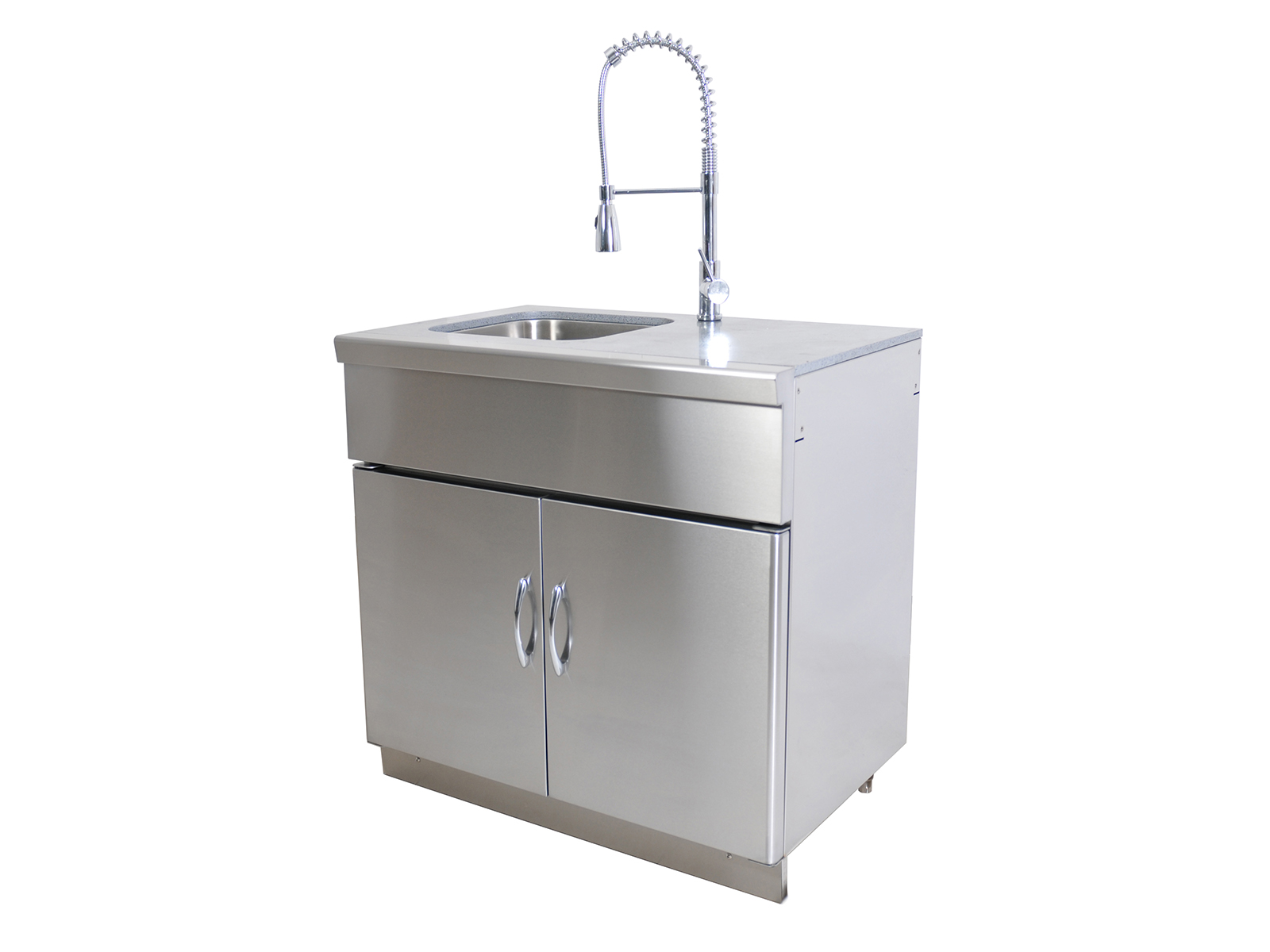 Outdoor Kitchen Module - Sink Unit - Grandfire BBQ